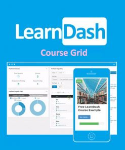 learndash-Course-Grid